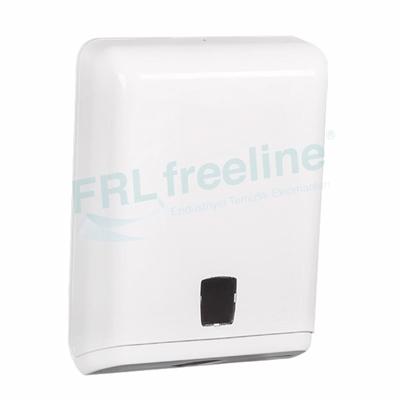 Artemis Kağıt Havlu Dispenseri(Z Katlama) Beyaz/Beyaz