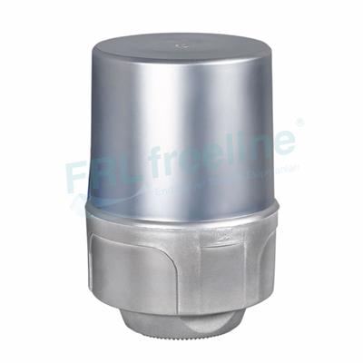 Midiroll İçten Çekme Kağıt Havlu Dispenseri Gümüş