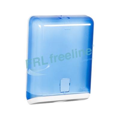 Artemis Kağıt Havlu Dispenseri(Z Katlama) Şeffaf/Beyaz