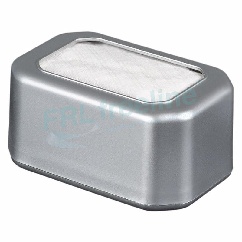 Çek-Al Peçete Dispenseri Gümüş