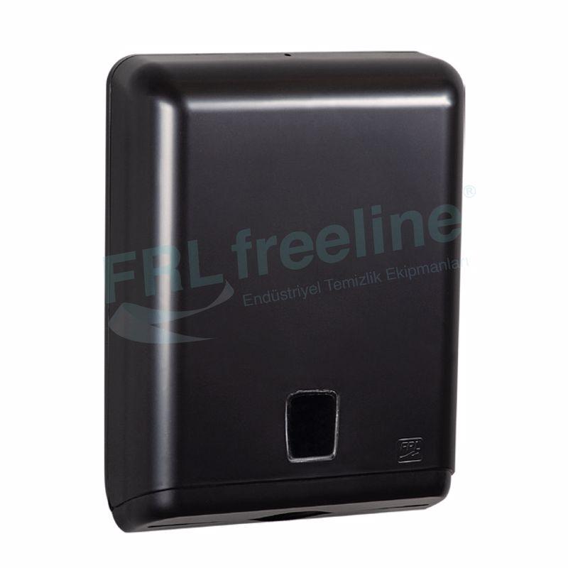 Artemis Kağıt Havlu Dispenseri(Z Katlama) Siyah