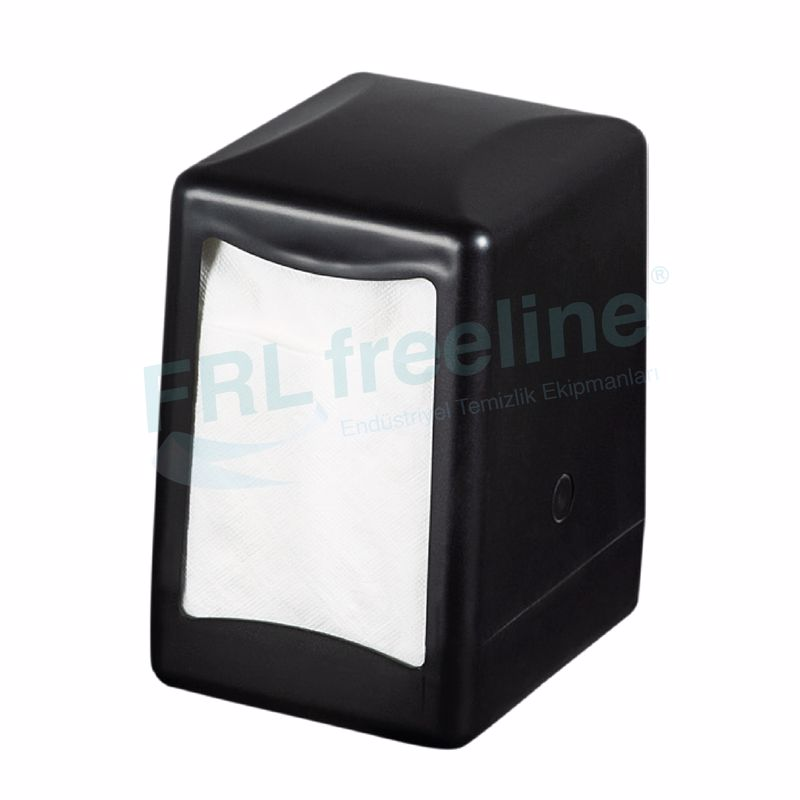 Masaüstü Peçete Dispenseri No:2 Siyah