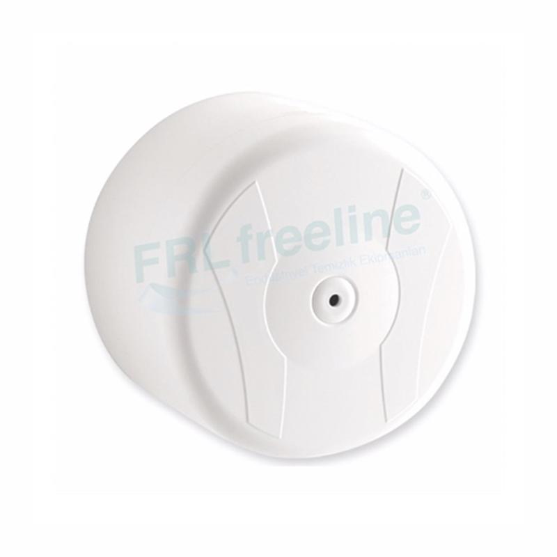 FreeOne Mini İçten Çekme Tuvalet Kağıt Dispenseri Beyaz/Beyaz